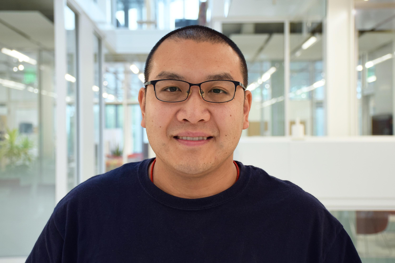 Yijie Wang